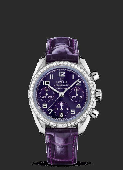 Omega Watches for the ladies 181527_179498725428744_100001058537046_469502_6412102_n
