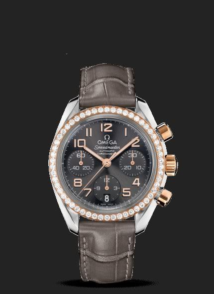 Omega Watches for the ladies 181786_179496705428946_100001058537046_469493_3884483_n