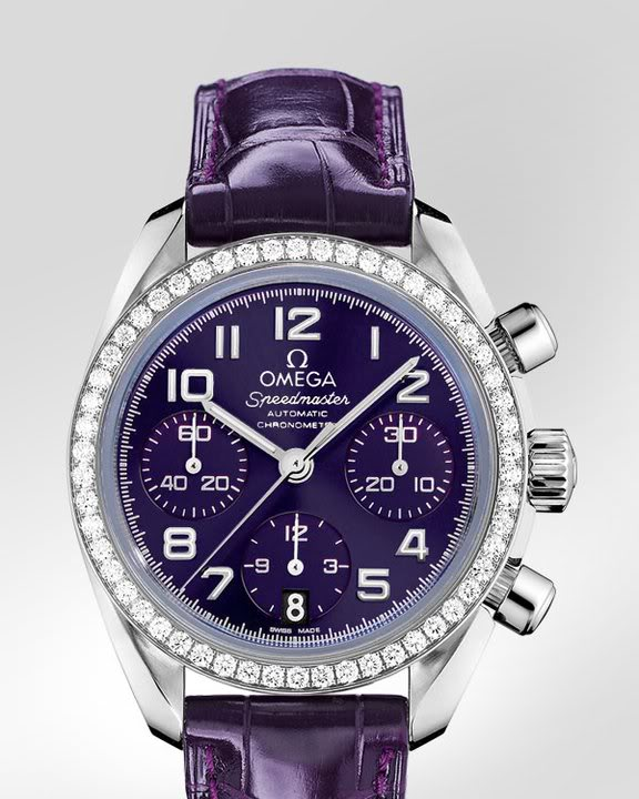 Omega Watches for the ladies 182483_179499115428705_100001058537046_469506_6924716_n