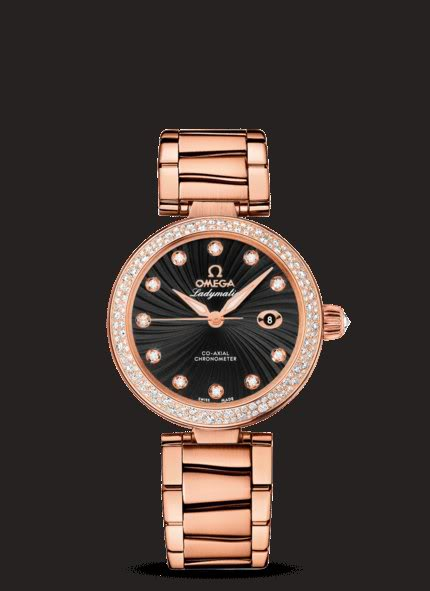 Omega Watches for the ladies 183091_180265368685413_100001058537046_474206_1552251_n