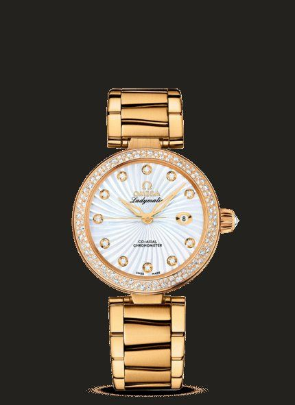 Omega Watches for the ladies 183091_180265375352079_100001058537046_474208_317636_n