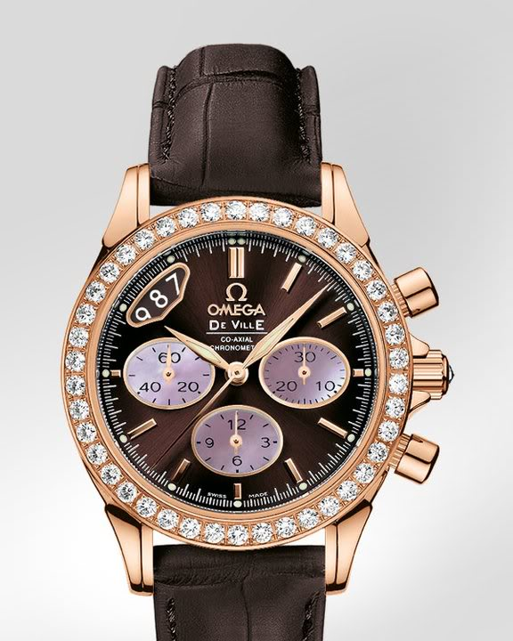 Omega Watches for the ladies 183388_179309962114287_100001058537046_468560_7968734_n