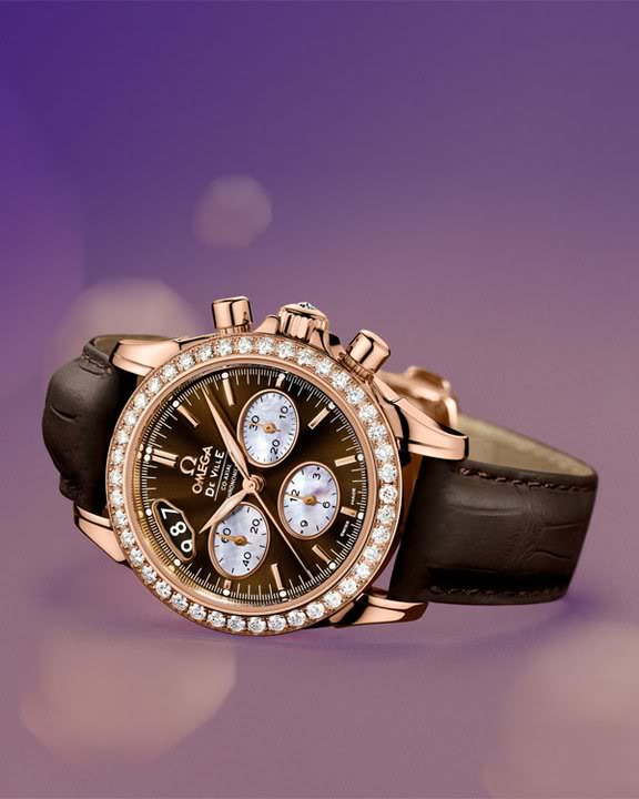 Omega Watches for the ladies 183388_179309965447620_100001058537046_468561_485943_n