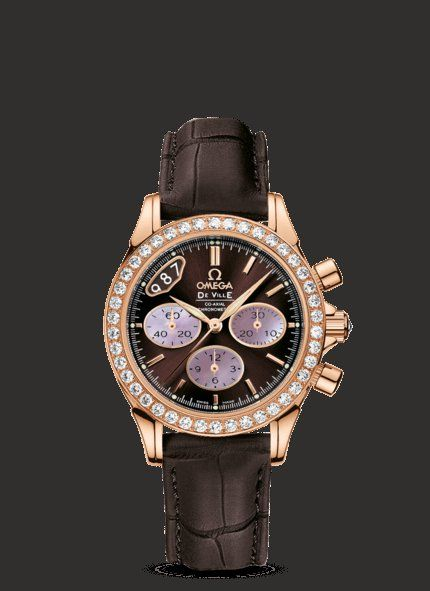 Omega Watches for the ladies 183388_179309968780953_100001058537046_468562_1978906_n