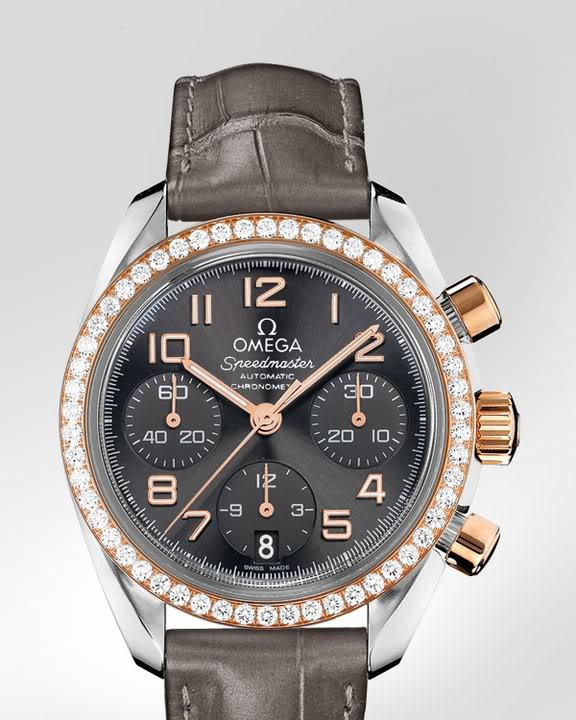 Omega Watches for the ladies 183742_179497705428846_100001058537046_469498_959110_n