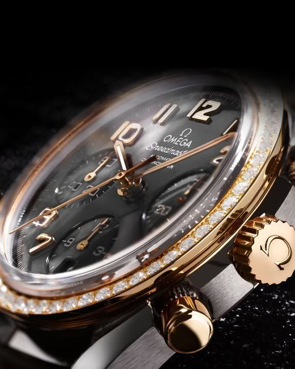 Omega Watches for the ladies 183742_179497708762179_100001058537046_469499_7183553_n
