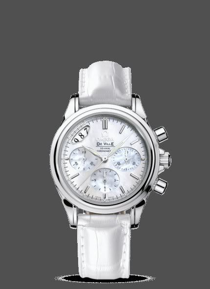 Omega Watches for the ladies 184374_179312302114053_100001058537046_468571_7234597_n