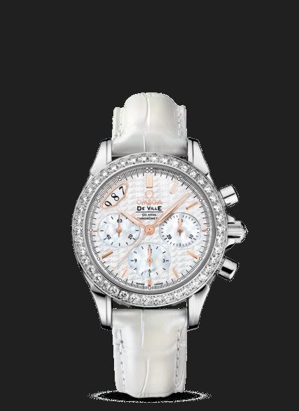 Omega Watches for the ladies 184374_179312305447386_100001058537046_468572_7589438_n