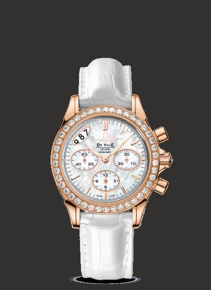 Omega Watches for the ladies 184374_179312308780719_100001058537046_468573_6933557_n