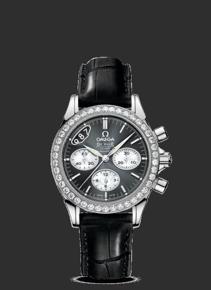 Omega Watches for the ladies 184374_179312315447385_100001058537046_468575_6366496_n