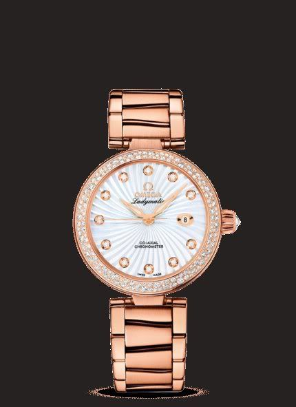 Omega Watches for the ladies 184784_180261525352464_100001058537046_474136_2198544_n