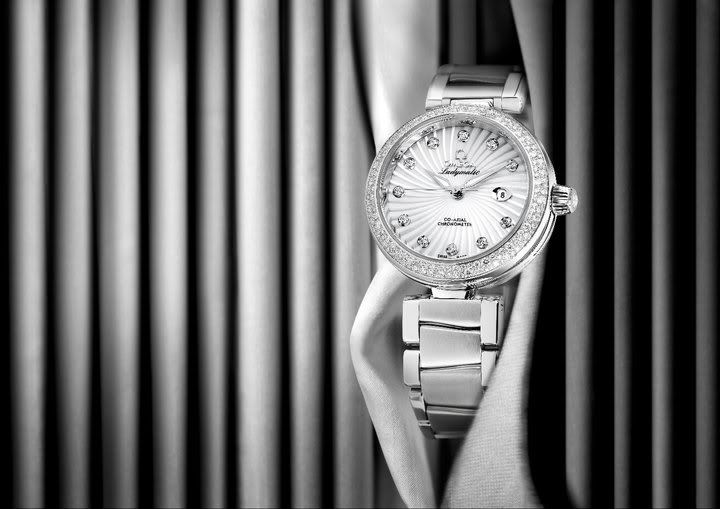 Omega Watches for the ladies 196929_188371041208179_100001058537046_524765_7284643_n