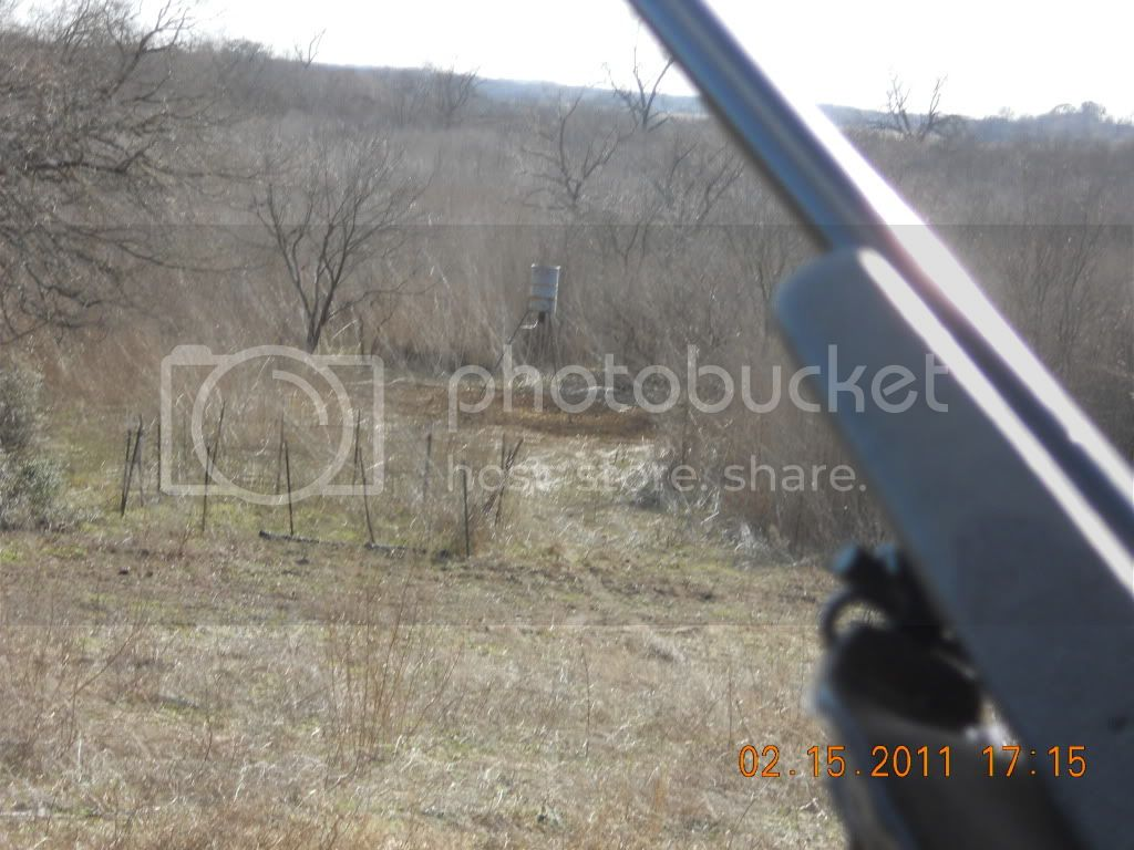 FIRST HOG HUNT OF THE YEAR 012-3