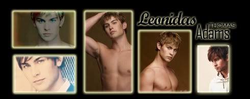 Galeria de Will  :) Leo