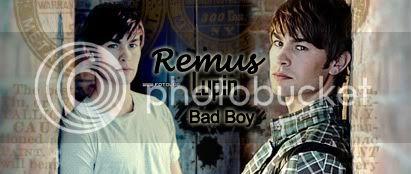 Relaciones de Remus Remuswilliamlupin