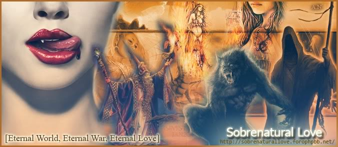 Eternal World, Eternal War, Eternal Love
