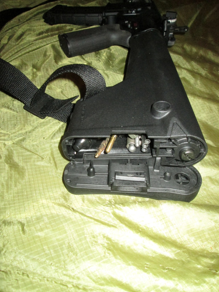 New Forum Member and victim of BRS (Black Rifle Syndrome) IMG_0028