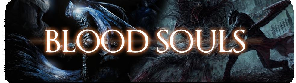 Blood Souls