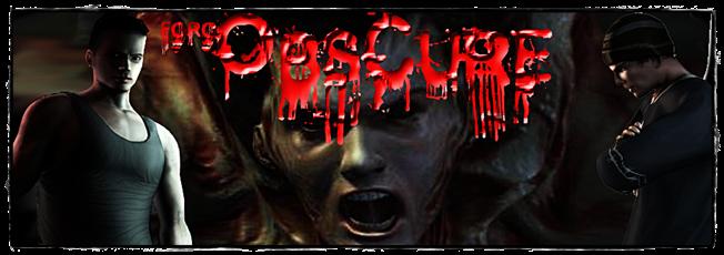 Obscure fans' forum