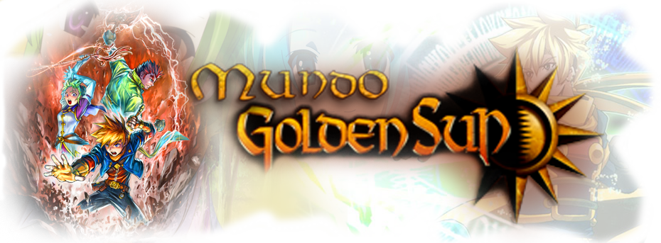 Mundo Golden Sun