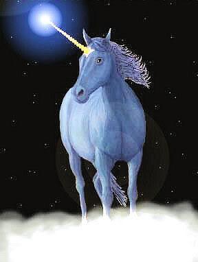 Unicornios y Pegasos. Unicornio18