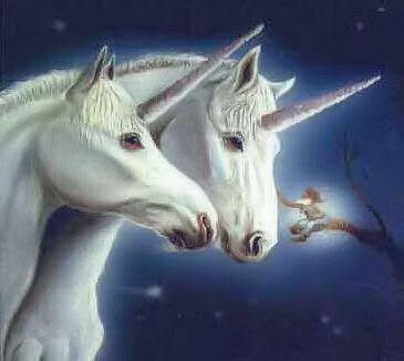 Unicornios y Pegasos. Unicornio36