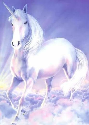 Unicornios y Pegasos. Unicornio39