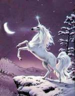 Unicornios y Pegasos. Unicornio4
