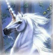 Unicornios y Pegasos. Unicornio7