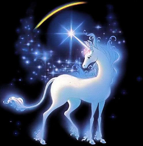 Unicornios y Pegasos. Unicornio83
