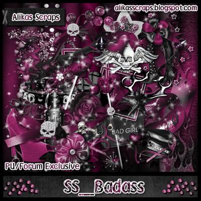 SS Badass Kit As_siggyshowdownbadass