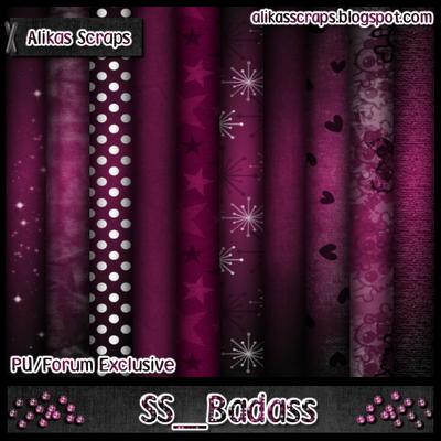 SS Badass Kit As_siggyshowdownbadasspapers