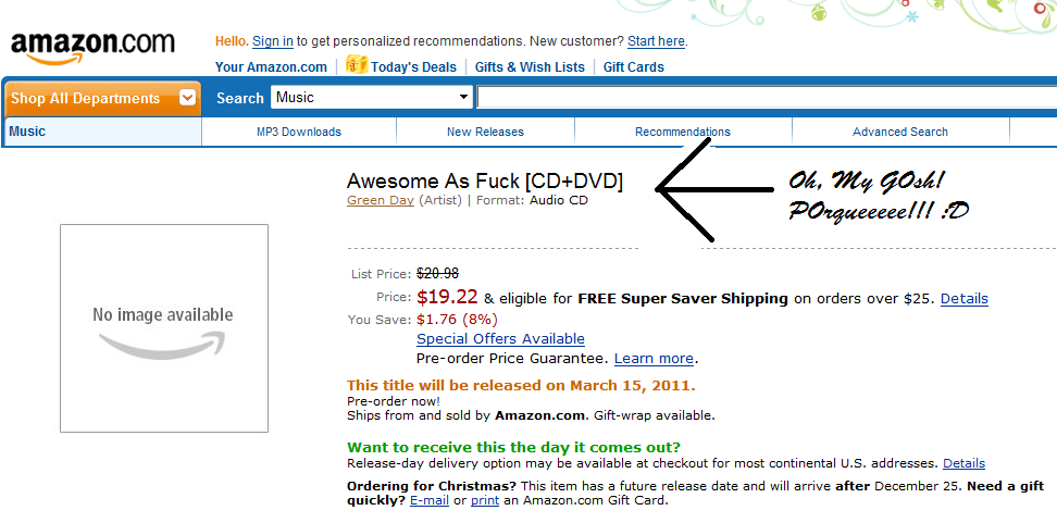 """Oh YEahhh!!! CD - DVD Nuevo :) y se Llama """"AWESOME AS FUCK"""" AwesomeAsFuck"""