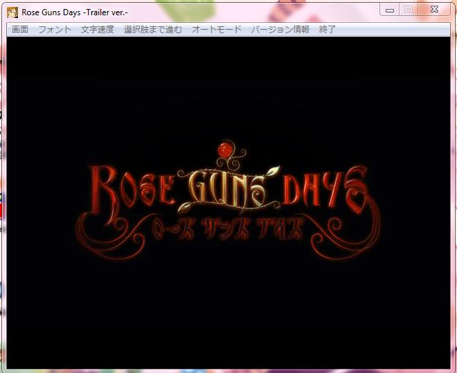 Rose Guns Days - Página 2 Rose7