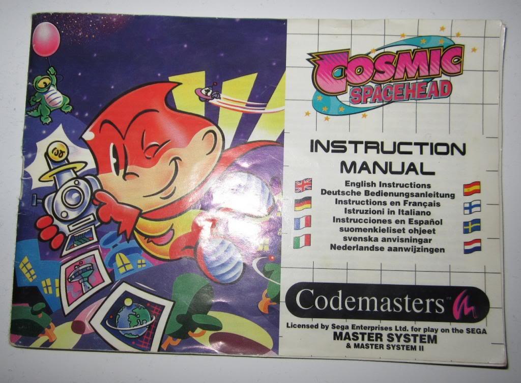 [RECH][Ech] notice Super Nintendo Megadrive NES G&W GAME gear MAJ 2014 IMG_4461
