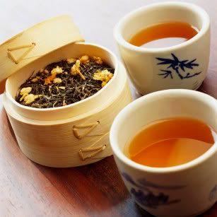 Ceaiul de la ora 5(x2) Ceai