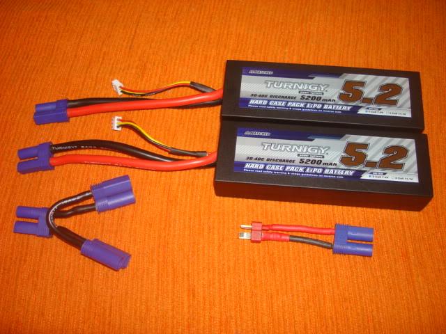 Ligações de baterias DSC02861