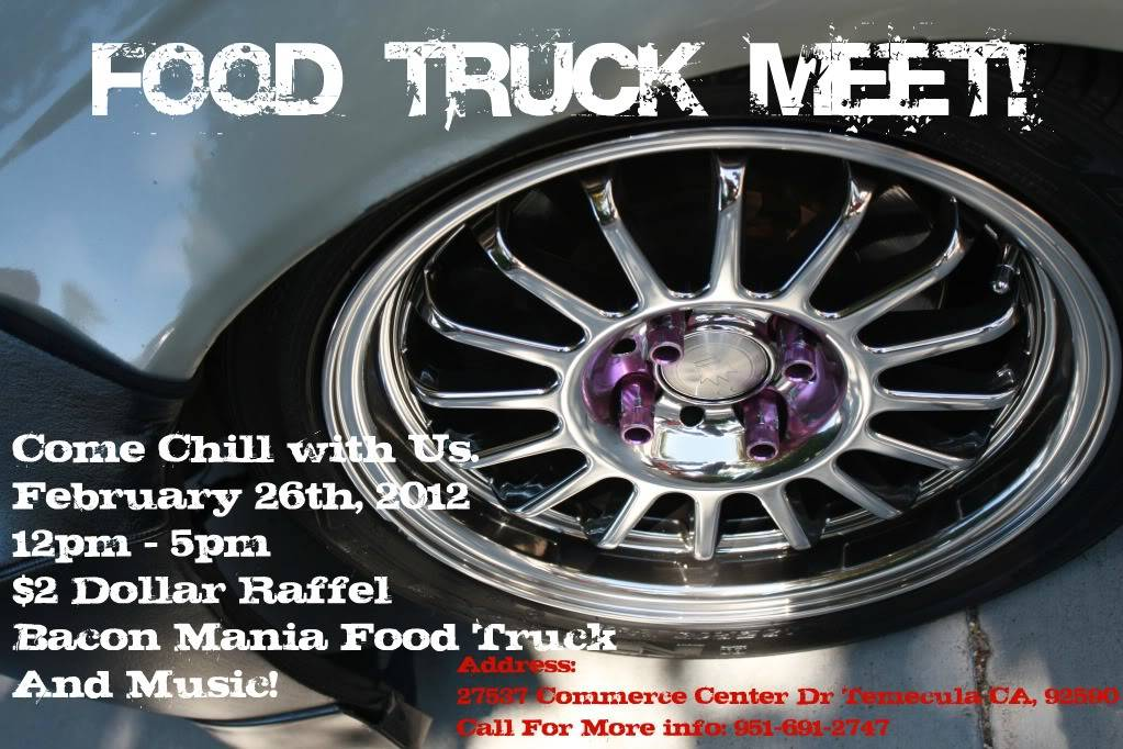 Feb 26th, 2012 Food Truck Meet Feb26meet