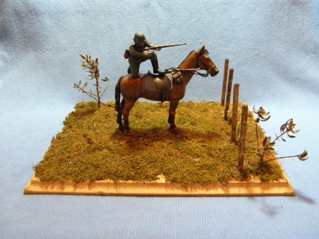 Wehrmacht mounted  - Página 2 P5270484