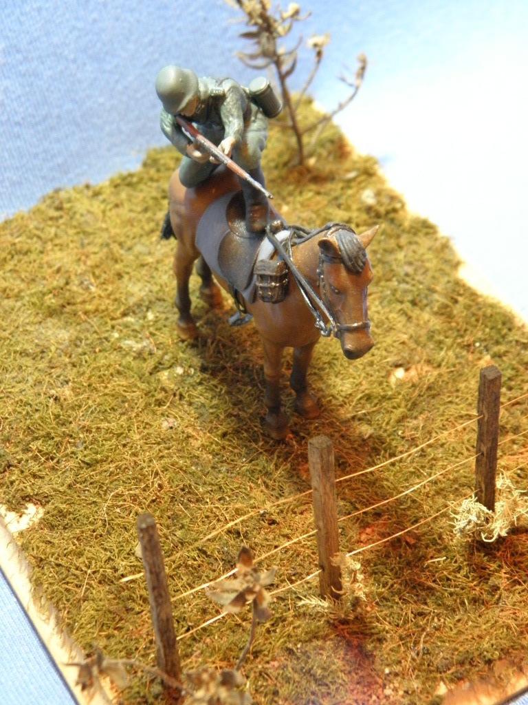 Wehrmacht mounted  - Página 2 P5270488