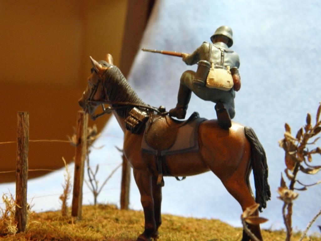Wehrmacht mounted  - Página 2 P5270491