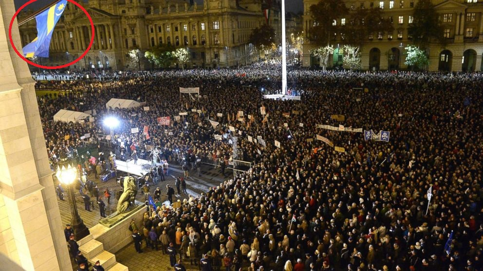 Smrt fašizmu, sloboda Mađarskoj! WireAP_3848ce04a80e4e2db6d0054b77c30b4e_16x9_992_zpse58590ee
