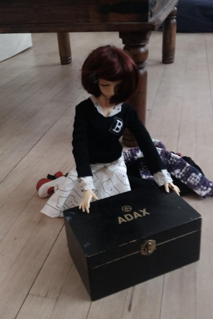Uhhh en hemmelig kasse.. IMAG0046