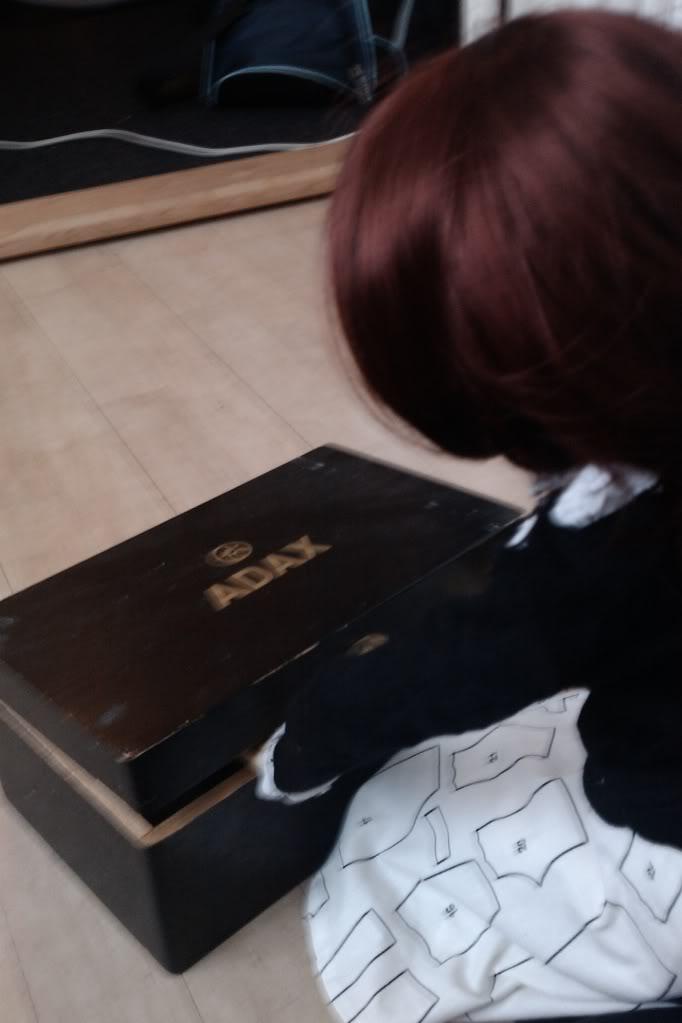 Uhhh en hemmelig kasse.. IMAG0053