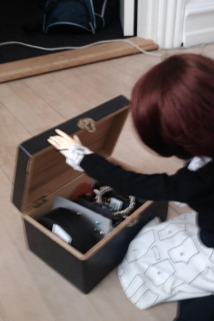Uhhh en hemmelig kasse.. IMAG0054