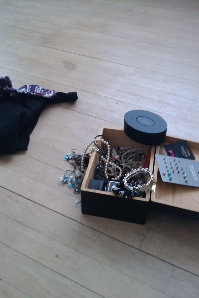 Uhhh en hemmelig kasse.. IMAG0067