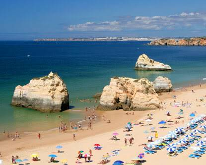 Welcome To The Beach Portugal-beaches