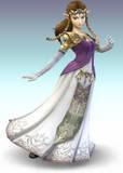 Super Smash Brothers ( N64, Melee, Brawl ) Tu personaje favorito? PrincessZelda
