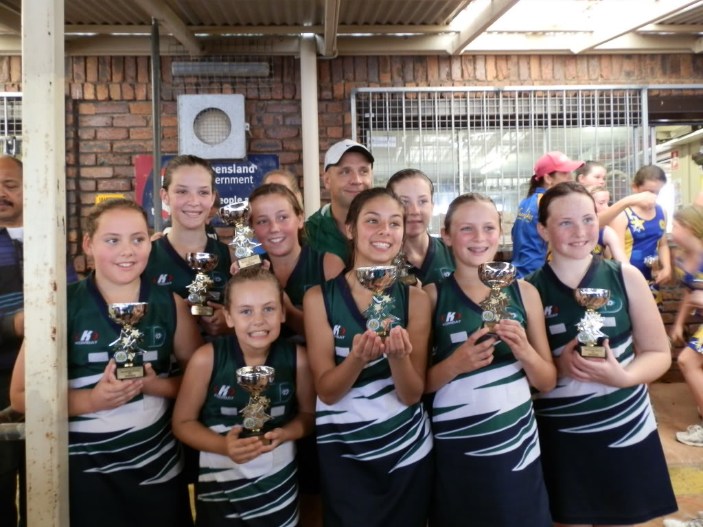 My Girls won their Netball Grand Finals today!!!!!! 012-2