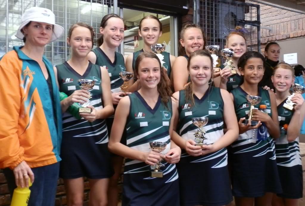 My Girls won their Netball Grand Finals today!!!!!! 030-2